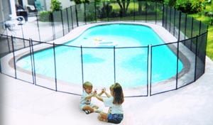 Baby Guard Pool Fence Of Orlando Florida Pool Fences